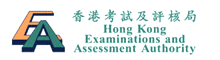 香港考試及評核局 Hong Kong Examinations and Assessment Authority